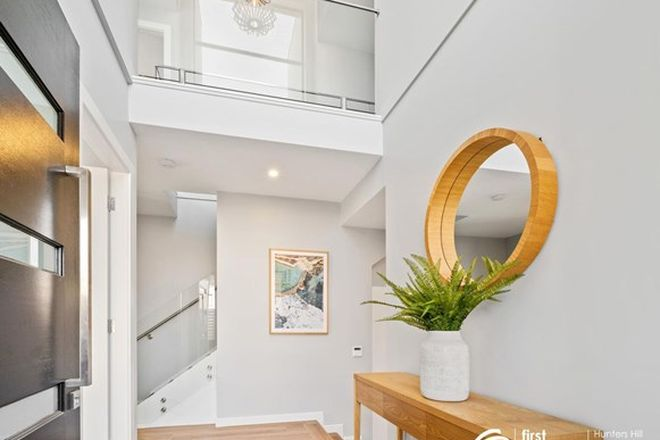 Picture of 1 Cooney Street, NORTH RYDE NSW 2113