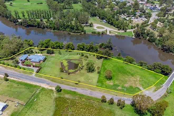 Picture of 1275 Limeburners Creek Road, CLARENCE TOWN NSW 2321