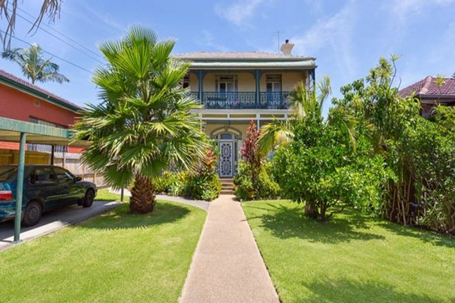 Picture of 3/29 Constitution Road, DULWICH HILL NSW 2203