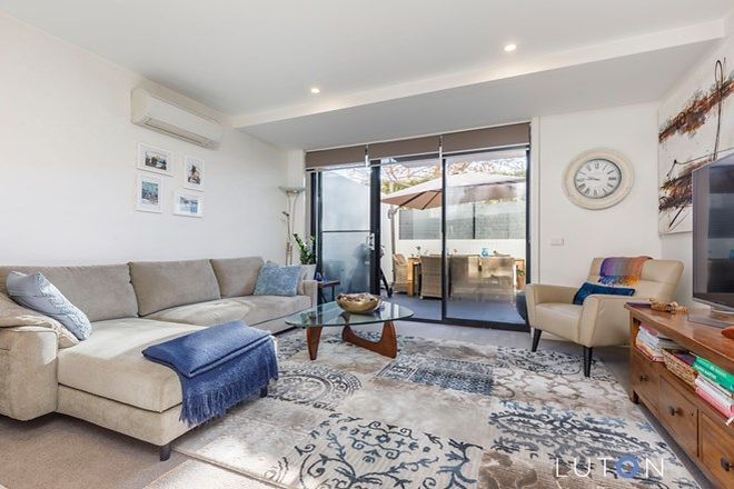 Picture of 77/109 Canberra Avenue, GRIFFITH ACT 2603