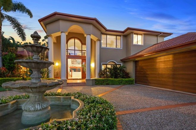 Picture of 3178 Riverleigh Dr, HOPE ISLAND QLD 4212