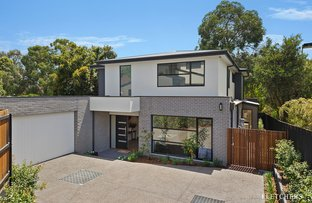 Picture of 43A Flowerdale Road, Glen Iris VIC 3146