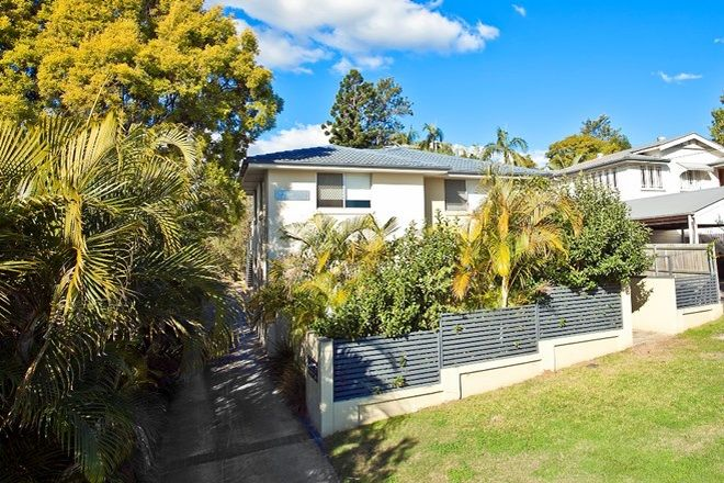 Picture of 4/2 Biarra Street, YEERONGPILLY QLD 4105