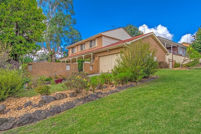 Picture of 46 Coachwood Crescent, BRADBURY NSW 2560