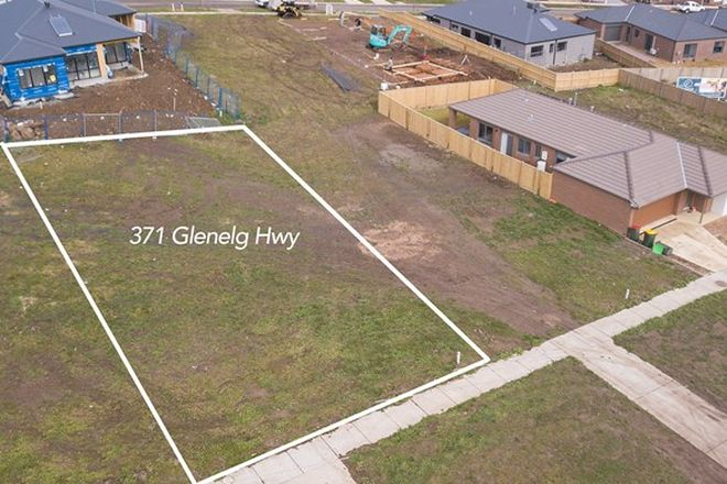 Picture of 371 Glenelg Highway, SMYTHES CREEK VIC 3351