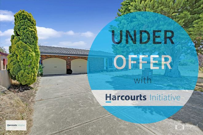 Picture of 50 Whitworth Avenue, GIRRAWHEEN WA 6064