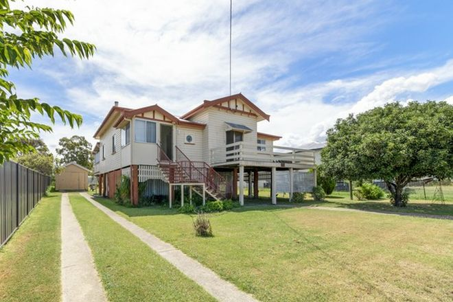 Picture of 47 Lyons Street, WARWICK QLD 4370