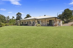 Picture of 44 Buzaki Road, Glass House Mountains QLD 4518