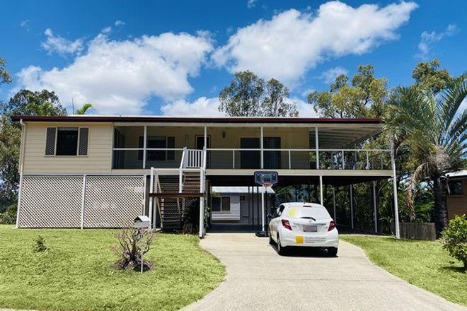 Picture of 11 Macona Crescent, CANNONVALE QLD 4802
