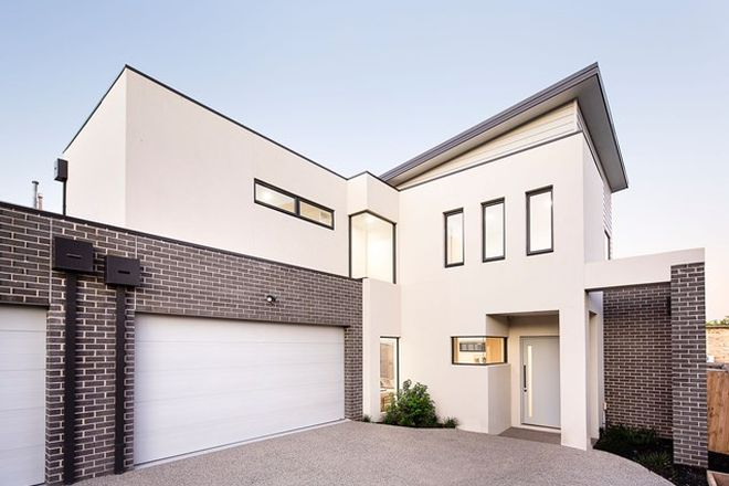 Picture of 3/11 Acheron Avenue, CAMBERWELL VIC 3124
