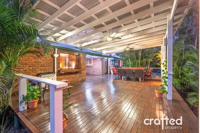Picture of 17-23 Hickey Road, PARK RIDGE SOUTH QLD 4125