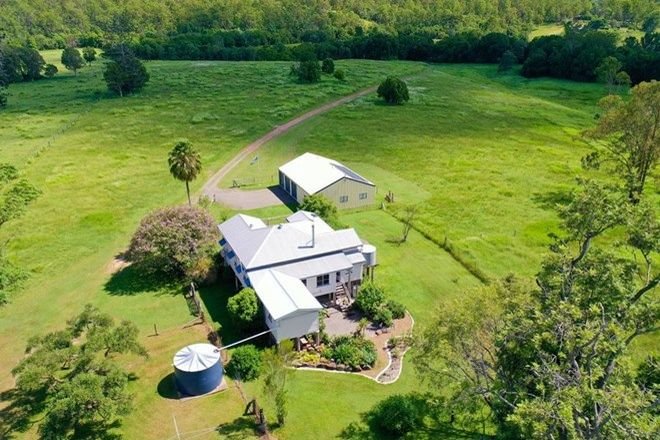Picture of 972 Noosa Road, MOTHAR MOUNTAIN QLD 4570