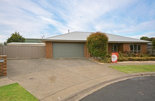 Picture of 8 Sanford Court, Portland VIC 3305