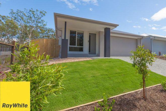 Picture of 100 Bush Tucker Road, BERRINBA QLD 4117
