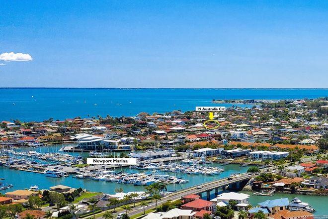 Picture of 19 AUSTRALIA COURT, NEWPORT QLD 4020