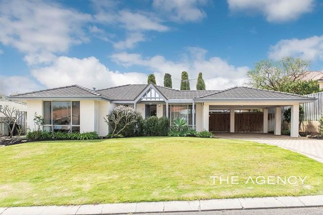 Picture of 5 Aachen Crescent, GWELUP WA 6018