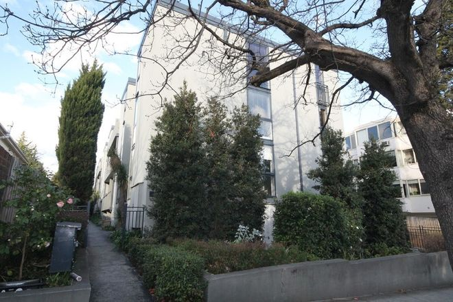 Picture of 12/18 Kensington Road, SOUTH YARRA VIC 3141