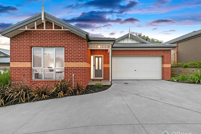 Picture of 3/72 Railway Avenue, GARFIELD VIC 3814