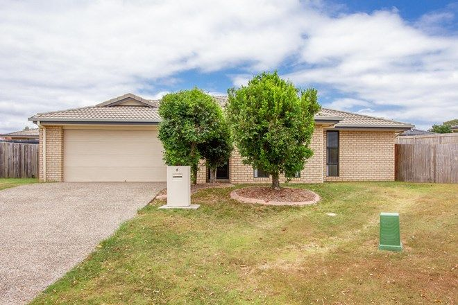 Picture of 5 Louise Court, EAGLEBY QLD 4207