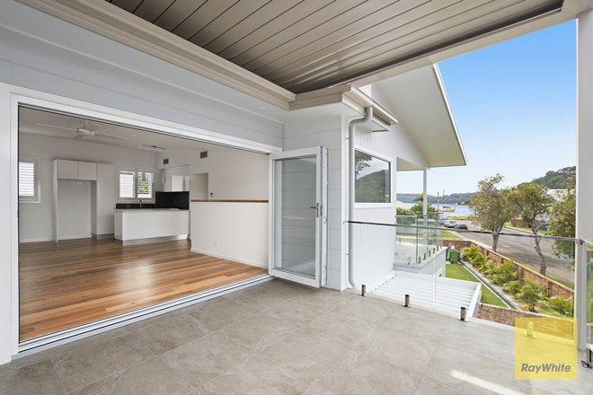 Picture of 2/5 Bangalow Street, ETTALONG BEACH NSW 2257