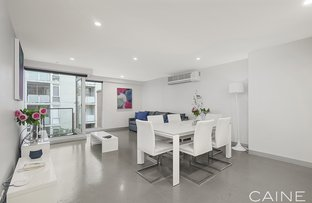 Picture of 201A/158 Albert Street, East Melbourne VIC 3002