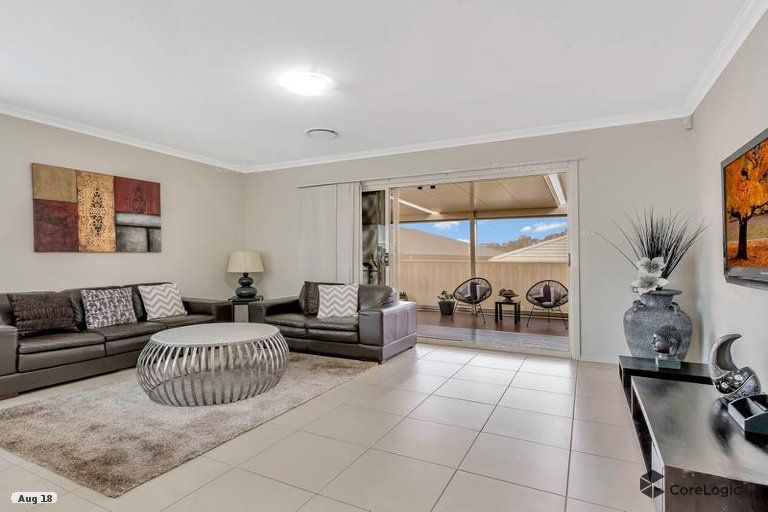 LOT 2714 Rosedale Circuit, Carnes Hill NSW 2171, Image 2
