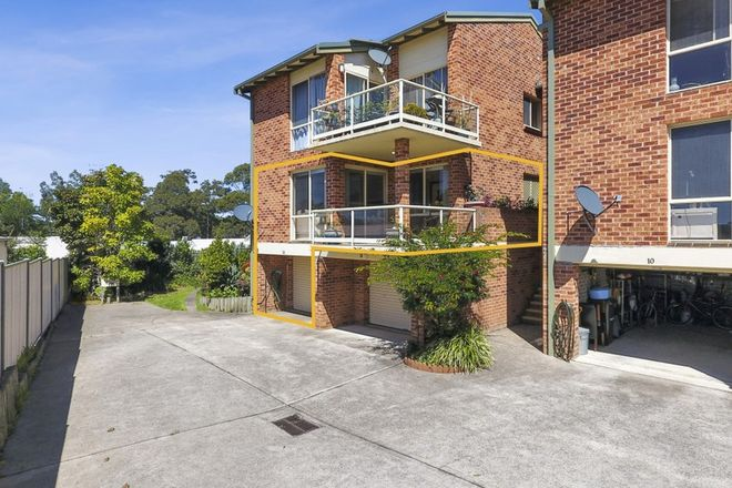 Picture of 12/2 Sheila Street, BATEHAVEN NSW 2536