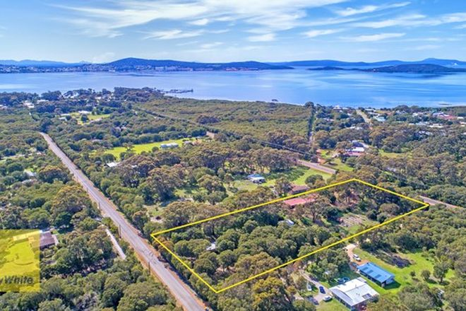 Picture of 742 Frenchman Bay Road, LITTLE GROVE WA 6330