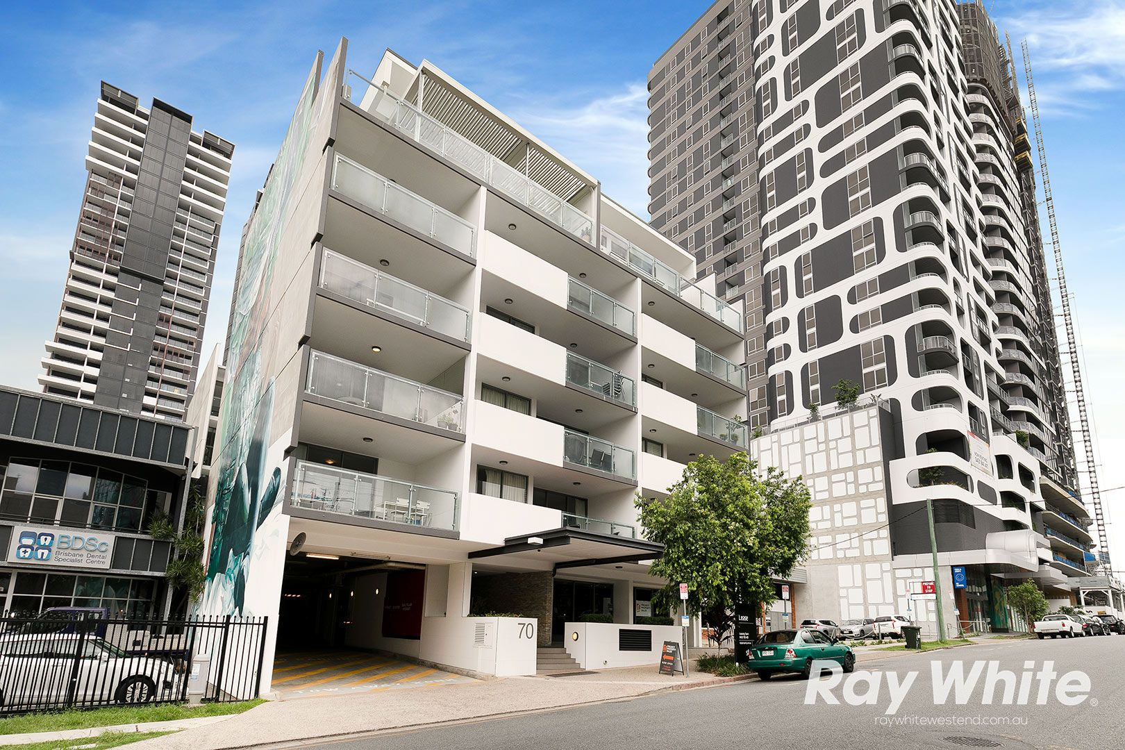 9/70 Hope Street, South Brisbane QLD 4101, Image 0