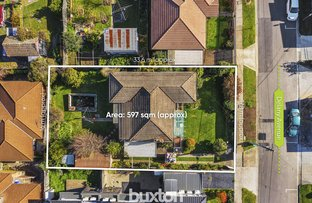 Picture of 11 Delany Avenue, Burwood VIC 3125
