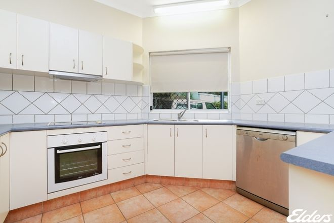 Picture of 3/8 Gardens Hill Crescent, THE GARDENS NT 0820