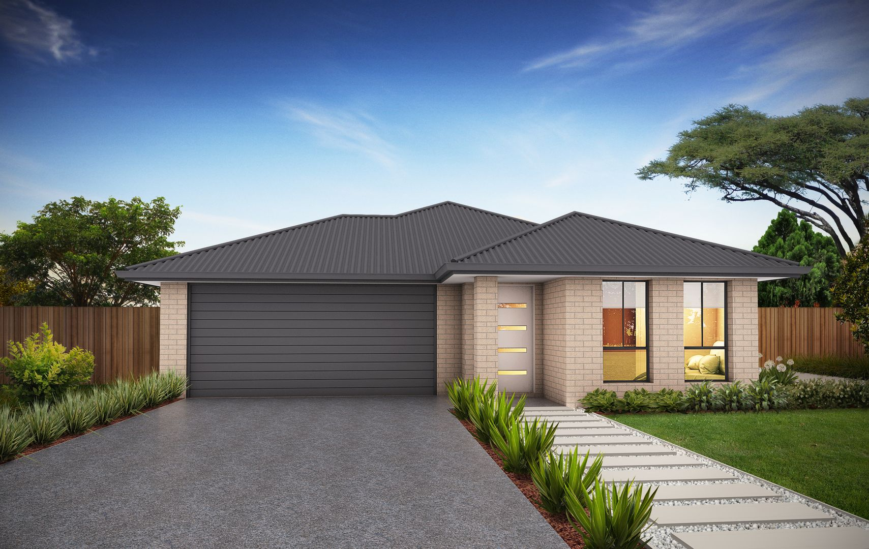 Lot 719 Buttuta Street, Logan Reserve QLD 4133, Image 0