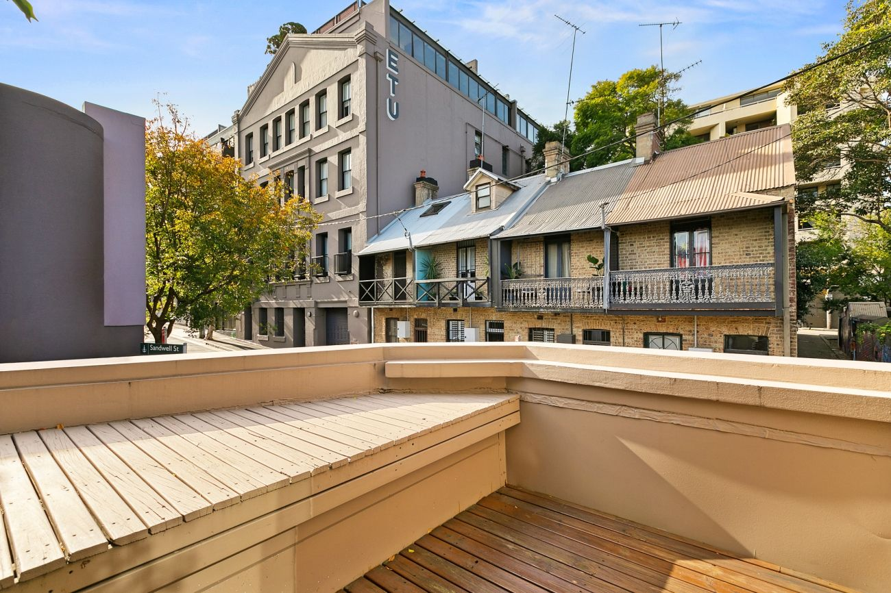 1/45 Hutchinson Street, Surry Hills NSW 2010, Image 0