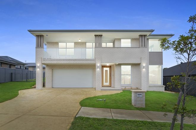 Picture of 14 Rosemeadow  Drive, GWANDALAN NSW 2259