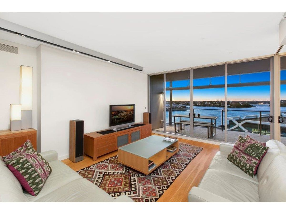 23 Shelley Street, King St Wharf, Sydney NSW 2000, Image 1