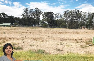 Picture of LOT 124/141 Crown St, Riverstone NSW 2765