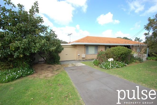 Picture of 44A Gerald Street, SPEARWOOD WA 6163