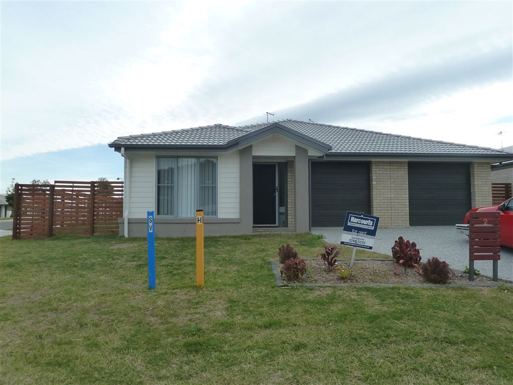 1/2 Mawson Street, Redbank Plains QLD 4301, Image 0