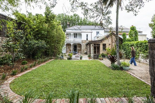 Picture of 11 Jane Street, BALMAIN NSW 2041
