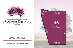 Picture of Lot 46 Luis Drive, Angle Vale SA 5117