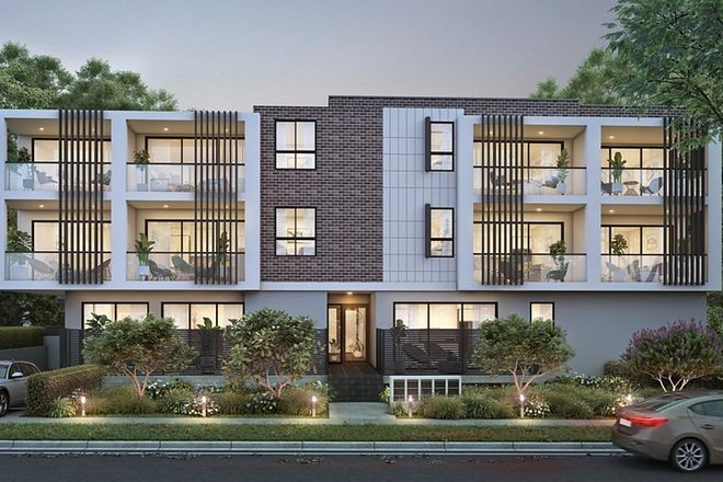 Picture of 202/54-56 Graham Road, NARWEE NSW 2209