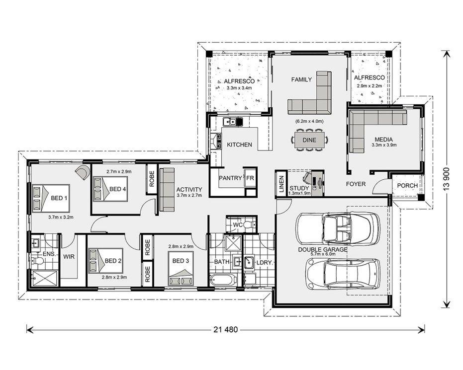Lot 3, 20 Acacia Avenue, Ararat VIC 3377, Image 1