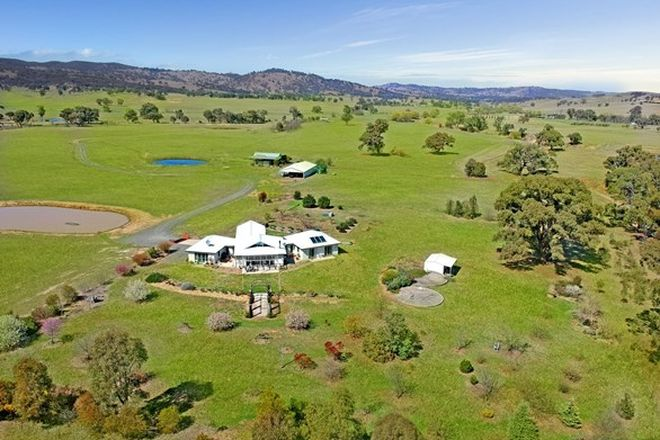 Picture of 3045 Sofala Road, WIAGDON NSW 2795