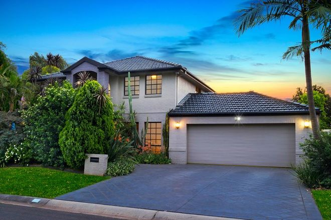 Picture of 26 Clovelly  Circuit, KELLYVILLE NSW 2155