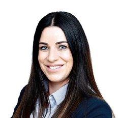 Amy Ross, Sales representative