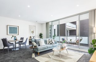Picture of 405/9 Hilts Road, Strathfield NSW 2135