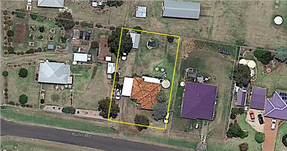 6 Kuhn Road, Cambooya QLD 4358, Image 0