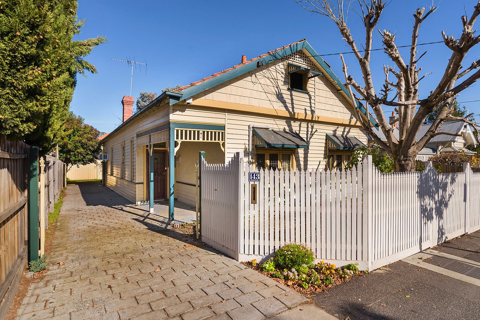 143 Holmes Road, Moonee Ponds VIC 3039, Image 0