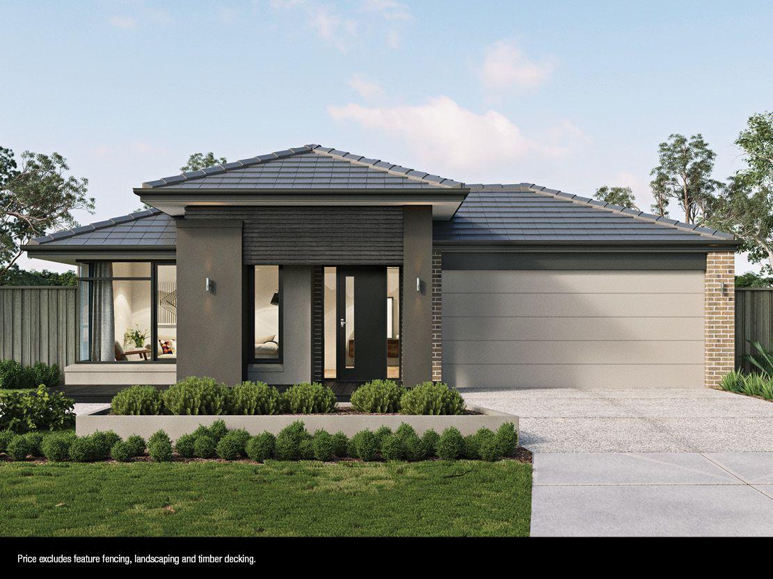 Lot 75 Treeline Avenue, Arundel QLD 4214, Image 0