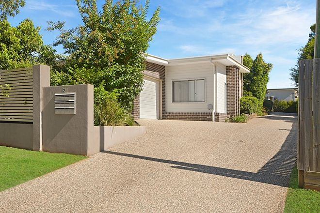 Picture of Unit 3/28 Swallow Court, NEWTOWN QLD 4350